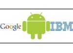 年终大采购:Google再次购买IBM专利
