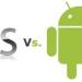 最新调查显示:Android比iOS更稳定