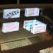微软演示Kinect三维桌面和增强现实镜像