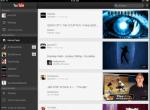 Youtube升级支持iPad、iPhone5,AirPlay能用了