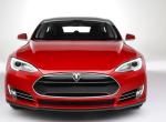 """特斯拉Model S中国区卖出""""地板价""""税后不到75万"""