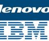 联想完成收购IBM x86服务器业务,总额21亿美元