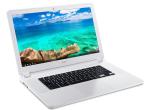 2015年Chromebook风头胜过平板电脑,中国用户如何破局?