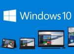 Windows 10:微软崛起的开始?