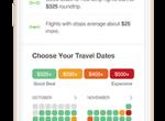 机票进入大数据时代,价格预测应用Hopper获得1600万美元投资