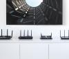 4K和VR神器?网件发布全球最快无线路由器Nighthawk X10