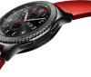 走出Note7阴霾,三星发布智能手表旗舰产品Gear S3