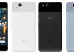 受不了iPhone X的刘海?谷歌Pixel 2代即将发布
