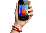 Jawbone发售健康监测手镯套件UP