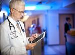 iPad医疗应用遇两大难题