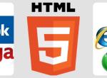 HTML5终极指南:2012年14大预测