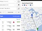 谷歌为Android和iOS优化航班搜索应用