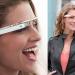 谷歌展示可穿戴的增强现实眼镜