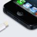 苹果iPhone5什么不用micro USB接口?