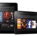 亚马逊发布高清平板Kindle Fire HD和电子阅读器