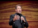 埃里森:Oracle将放弃大宗收购聚焦云战略