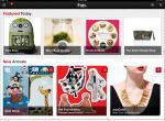 Fab重新设计iPad应用,为iPhone5优化
