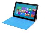 Surface多方评测:三处致命伤难挑战iPad