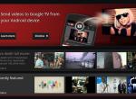 第二屏战争:Google TV挑战苹果Airplay