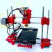 Portabee:廉价便携家用3D打印机的先驱