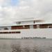 乔布斯最后的设计:金星号超级游艇启航