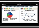 数据可视化下一步:小屏幕上的大数据