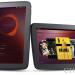 电脑、手机、平板一个都不能少,Ubuntu平板系统亮相