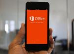 为什么微软不愿发布iPad版Office Mobile