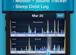 SleepBot:睡眠日记+智能闹钟
