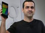 血米之后的国际化,谷歌副总裁加盟小米