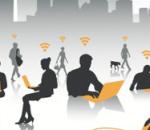 2014年企业级Wi-Fi市场五大发展趋势