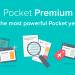 离线浏览应用Pocket推出付费版本,与Evernote正面交锋