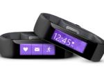 微软杀入智能健康市场,推出跨平台智能手环和健康云平台