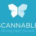 挑战扫描全能王?Evernote 推出名片、文档扫描免费APP——Scannable(扫描宝)