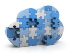 Gartner发布云计算魔力四象限,全球IaaS服务2015年将增长32.8%