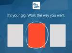 试水团队协作APP,微软发布团队协作生产力工具GigJam