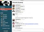 五款Slack开源替代品