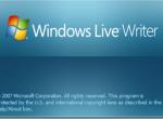 微软开源博客写作工具Live Writer
