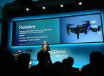 自拍杆终结者?腾讯携手零度智控推出低价消费级无人机