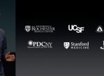苹果公司即将开源医疗应用开发框架——CareKit