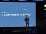 向亚马逊微软叫板,谷歌预发布机器学习云平台