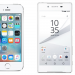 最强小屏手机终极PK:iPhone5 SE对决Z5 compact