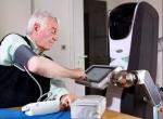 医疗服务机器人能否解决日益严重的养老问题?