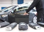 奥迪宝马都能偷:360独角兽团队开发出低成本汽车无钥匙进入系统解锁工具