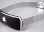 苹果突然叫停增强现实眼镜项目