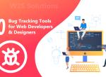 面向 Web 开发者和设计者的 Bug 跟踪工具