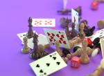 DeepMind开源游戏强化学习框架:OpenSpiel