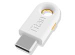 这次没选飞天诚信,谷歌USB-C安全密钥将由Yubico供货