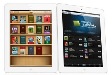苹果教科书ibook