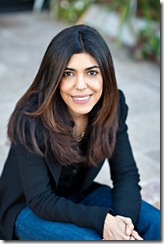 Sharmila Shahani-Mulligan, chief executive of ClearStory